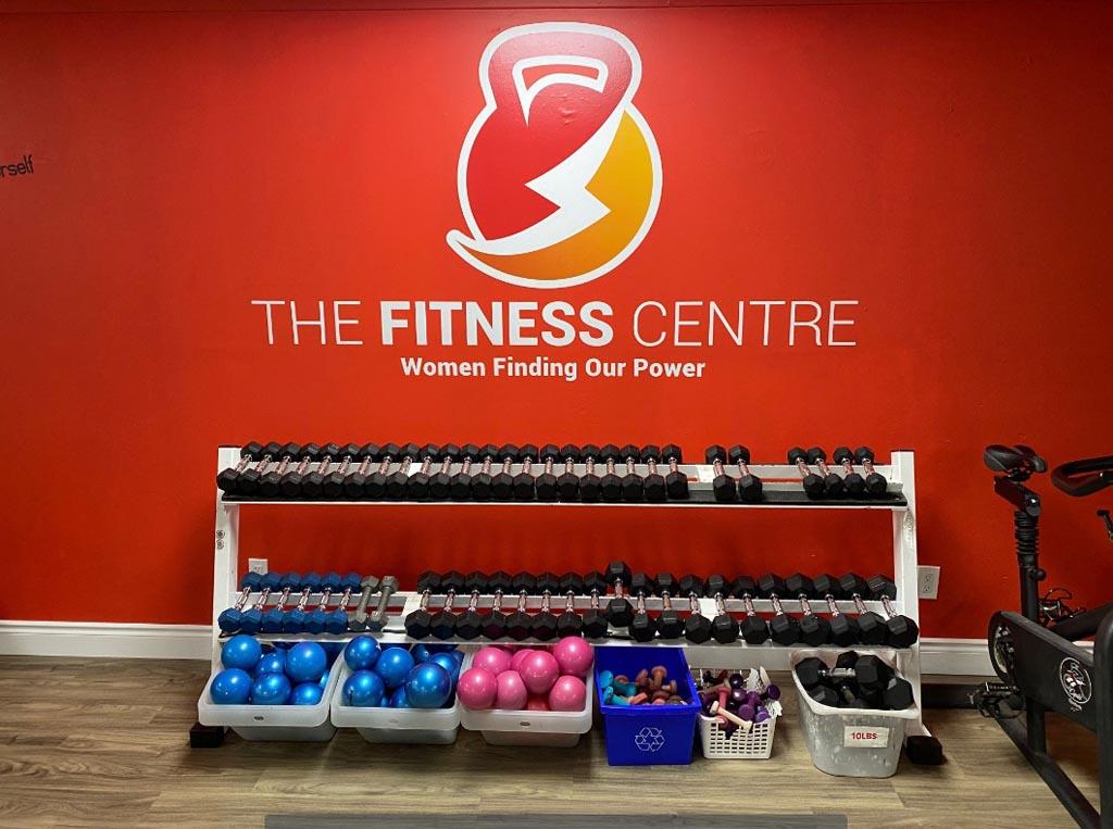 The Fitness Centre Brantford Gallery 6